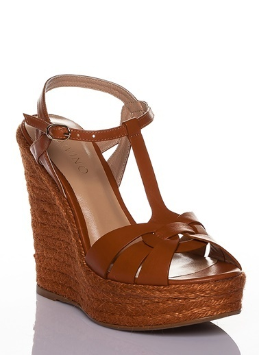 Efem Ayakkabı Taba
